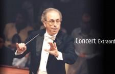 Bilete epuizate cu trei zile înainte la concertul de la Filarmonică dirijat de Lawrence Foster