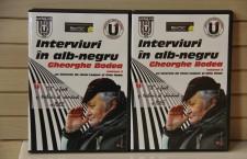 Înregistrări inedite cu regretatul istoric Gheorghe I. Bodea a fost lansat luni,   la Cluj Arena / Foto: Dan Bodea