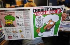 Recompensă de 200.000 de dolari pentru asasinarea proprietarului revistei Charlie Hebdo