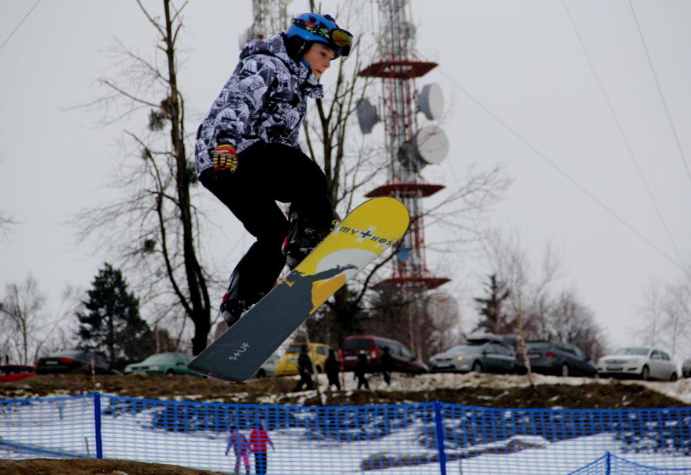 Șerban Gurnărencu,   12 ani / Foto: Dan Bodea