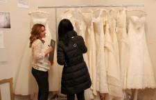 """Agențiile și-ar prezentat ofertele în cadrul expoziției """"Nuntă la Palat"""" / Foto: Dan Bodea"""