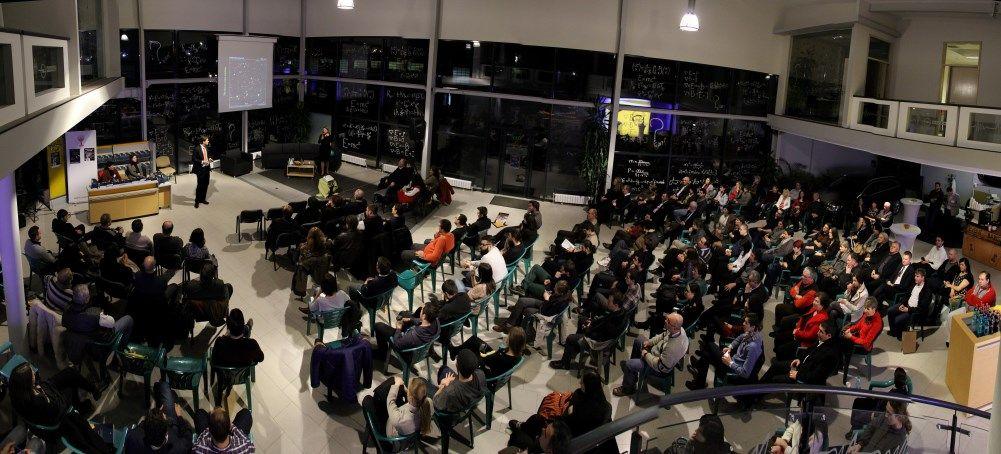 Evenimentul a avut loc în showroom-ul Opel din Sânnicoară,   Cluj/Foto: Dan Bodea