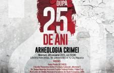 Numărul 89 al Revistei Memoria,   realizat în colaborare cu IICCMER,   va fi lansat la Cluj