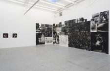 Dust to Dust/Foto:  Zeno X Gallery,   Antwerp