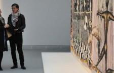 Un proiect realizat de Adrian Ghenie va reprezenta România la Bienala de la Veneţia