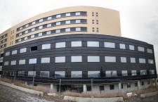 Spitalul Pelican / Foto: Dan Bodea