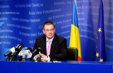 Mihai Razvan Ungureanu/ Foto Stefan Micsik