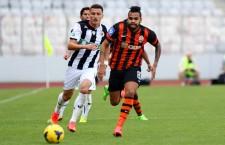 """Nicolae Mușat (foto, în alb-negru) s-a despărțit de """"U"""" Cluj și va semna un nou angajament cu Dinamo / Foto: Dan Bodea"""