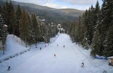 Top șase destinații de schi din România