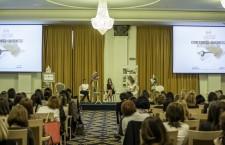 Conferința de business feminin,   The Woman,   revine la Cluj cu o nouă ediție