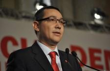 Victor Ponta spune că în anul Centenarului Unirii suntem cei mai dezbinaţi