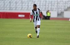 """Gil Bahia este al optulea juc[tor de la Universitatea de care oficialii """"Șepcilor roșii"""" se despart de la începutul campionatului / Foto: Dan Bodea"""