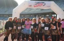 Aleargă la Crosul Divelor și susține cauza tinerilor cu insuficiență renală cronică