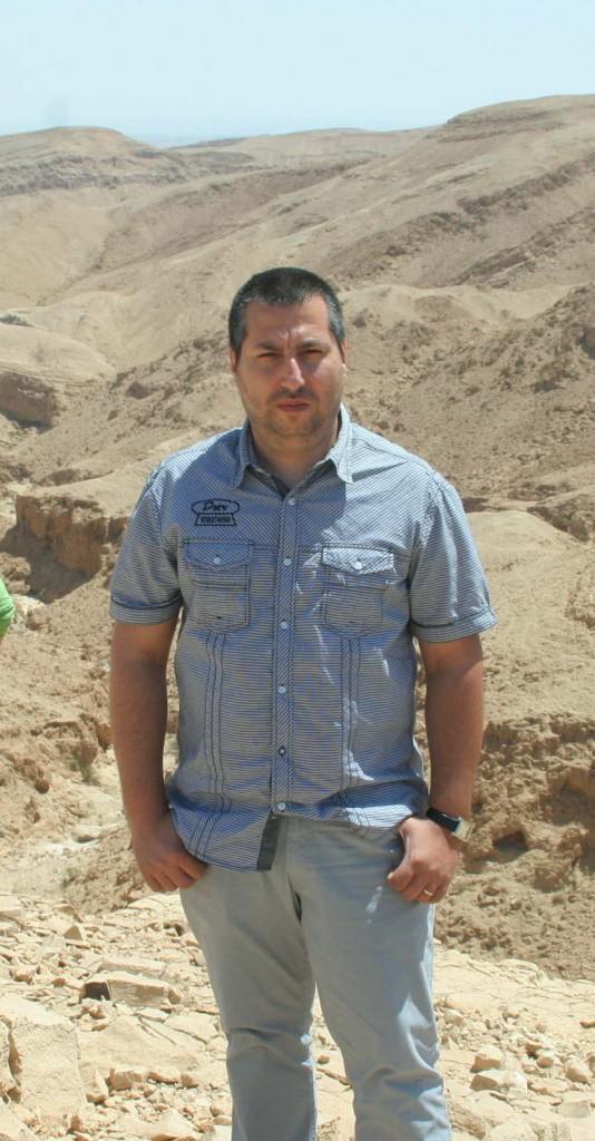 """Cristian Delcea: """"Terorismul şi-a schimbat tactica şi loveşte ţinte precise"""""""
