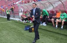 Eugen Trică s-a întors în Gruia şi vreau un trofeu la finalul sezonului / Foto: Dan Bodea