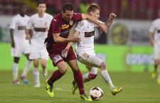 Ionuţ Rada a semnat cu Bari şi îngroaşă rândurile fotbaliştilor care fug de la CFR Cluj