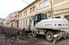 În 2014 Cluj-Napoca a avut un buget de peste 250 de milioane de euro, din care 44% l-a reprezentat bugetul de dezvoltare / Foto: Dan Bodea