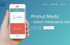 Aplicația care va revoluționa lumea medicală.