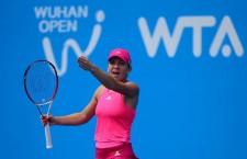 Simona Halep va disputa,   sâmbătă,   10 ianuarie,   prima finală din 2015 în circuitul WTA,   la Shenzen