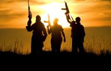 """Înaintea erei noastre a trăit generalul chinez Sun Tzu, celebru strateg şi autor al lucrării """"Arta războiului"""". El a scris un îndemn care poate sta la baza conceptului """"terorism"""": """"Omoară unu. Terorizează o mie""""."""