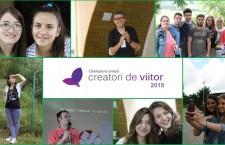 """""""Creatori de viitor – Champions United 2015"""",   concursul tinerilor excepționali. S-a dat startul pentru depunerea aplicațiilor"""