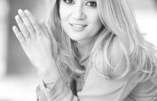 """Amalia Enache despre """"pasiune în muncă"""" la The Woman (P)"""