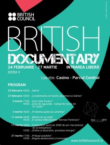 Bitish Documentary Cluj-Napoca