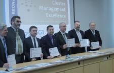 Certificare Europeană pentru șase clustere din Transilvania