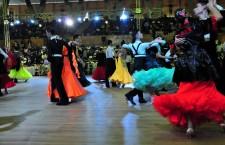 Cei mai buni dansatori din ţară concurează la Cluj