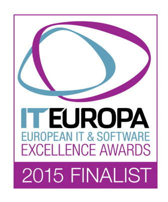 EIT&SEA 2015 - Finalist Logo