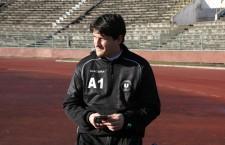 """Adrian falub ar putea reveni pe banca Universităţii Cluj,   la 8 ani de la promovarea în Liga 1 cu """"Şepcile roşii"""" / Foto: Dan Bodea"""
