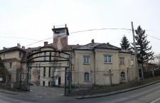 Așa arată atăzi clădirea transformată a fostei mănăstiri Alverna / Foto: Dan Bodea