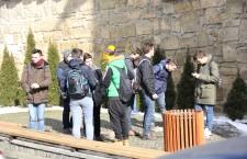 Fumatul în școli,   un fenomen dificil de combătut