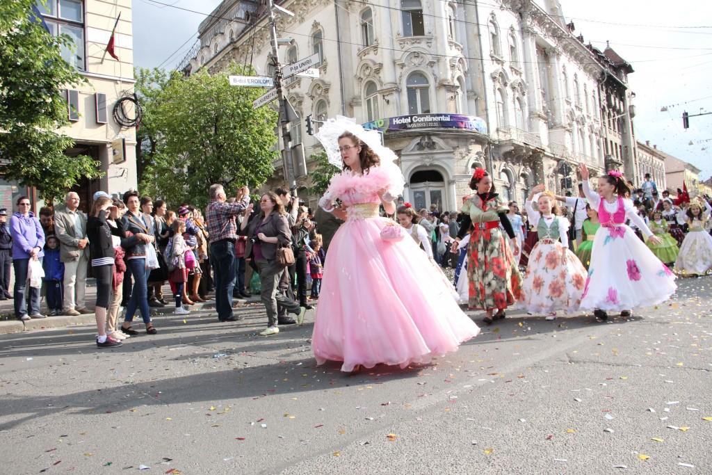 Zilele Clujului / Foto: Dan Bodea