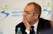PSD Cluj-Napoca îi cere demisia primarului Emil Boc din cauza Elenei Udrea / Foto: Dan Bodea