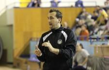 Carmin Popa a demisionat, Universitatea Cluj își caută antrenor / Foto: Dan Bodea