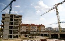 La Cluj-Napoca,   prețul mediu al apartamentelor nou construite este de 982€/mp. / Foto: Dan Bodea