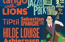 Jazz in the Park anunță primii artiști și noutățile ediției a treia