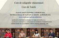 Cursuri de limba chineză, în cadrul UBB. Studenții pot participa la o școală de vară, în China