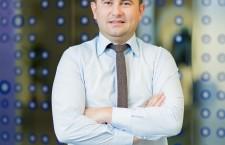 Cătălin Ștef,   director general 3Pillar Global Romania și Senior Vice-President pentru operațiunile companiei la nivel global.