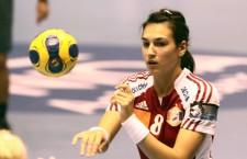Cristina Neagu a terminat a doua în topul mondial al jucătoarelor de handbal din lume