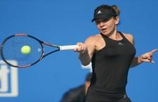 Simona Halep s-a calificat s-a calificat,   vineri,   în finala turneului de la Dubai