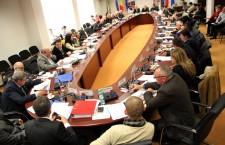 În al doisprezecelea ceas: consilierii au aprobat asocierea pentru transportul intermodal