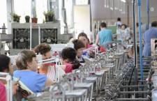 Fabrica Clujana, în pericol să fie închisă