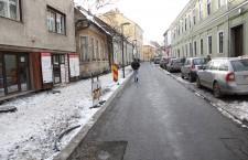 Strada I.C. Brătianu se închide mâine circulaţiei