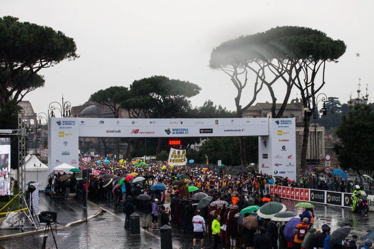 Foto: www.facebook.com/maratonadiroma