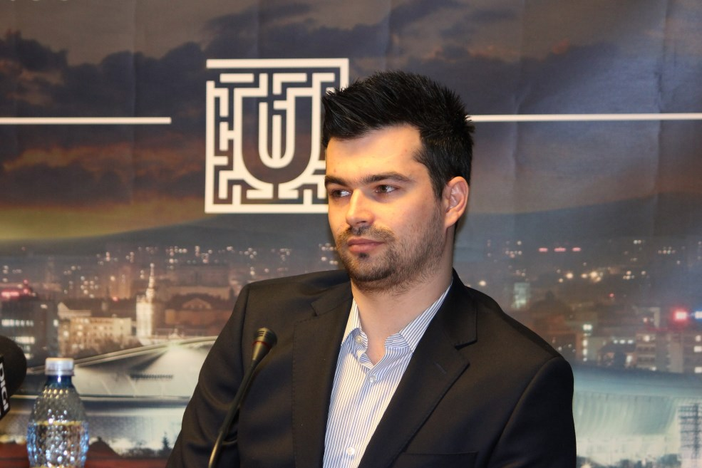 Bogdan Buta/Foto: Dan Bodea