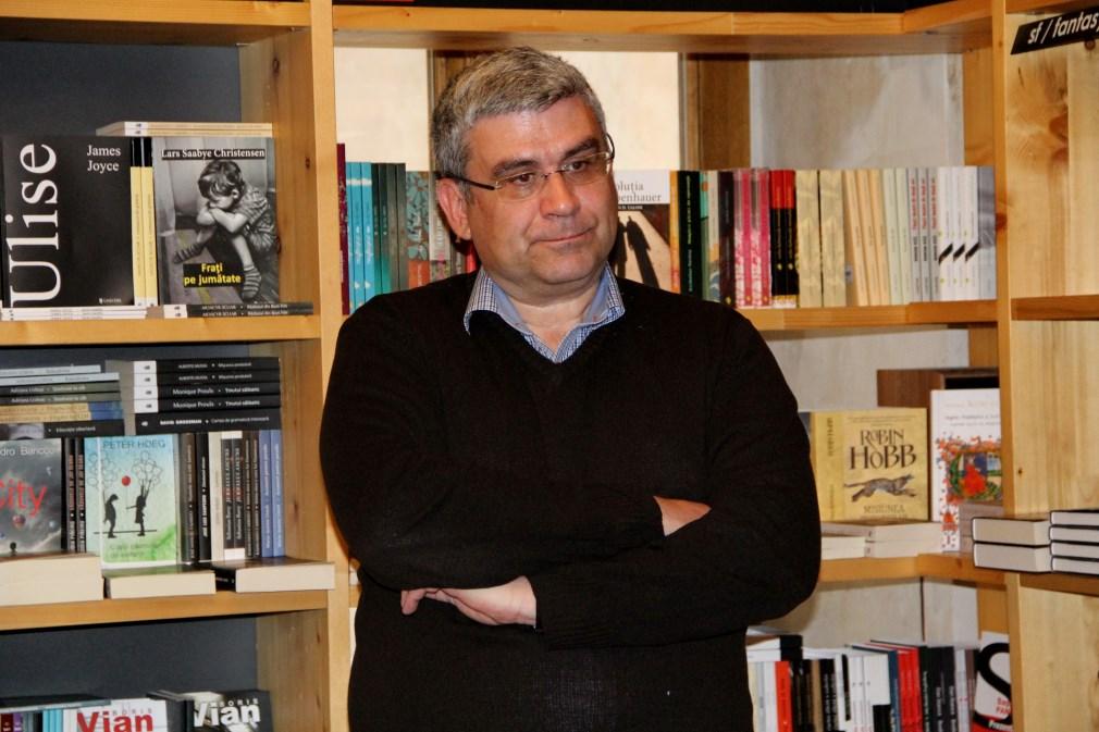 Teodor Baconschi/Foto: Dan Bodea