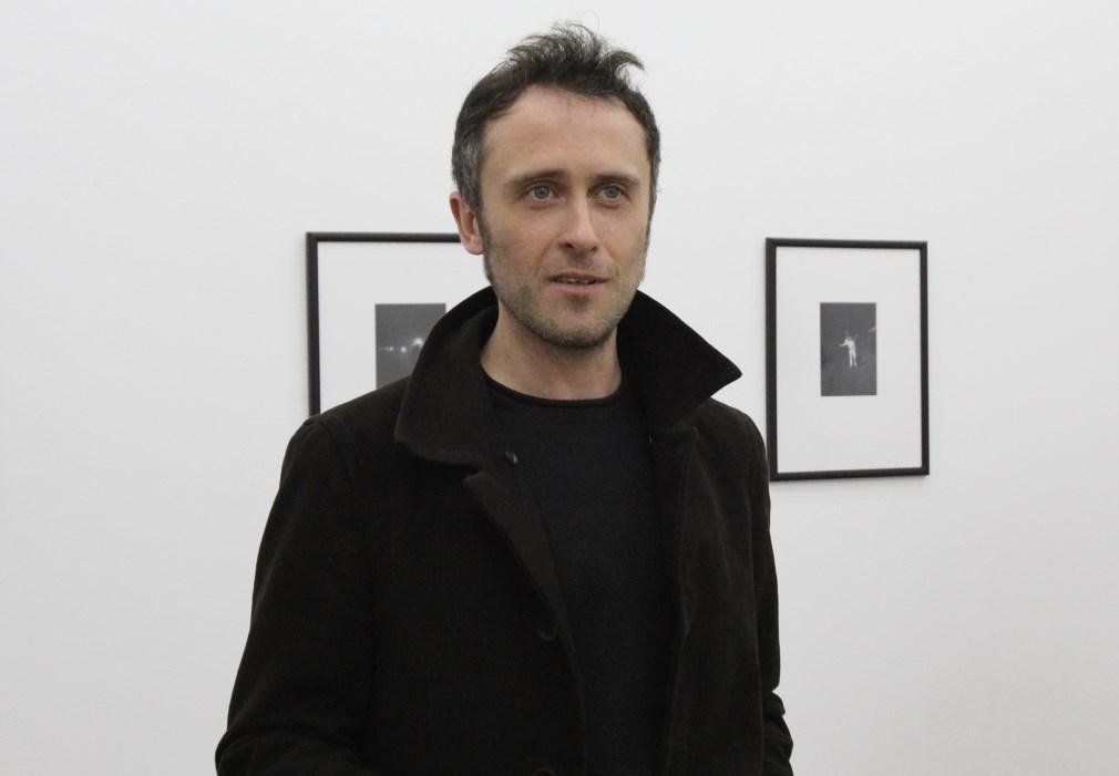 Galeria Bázis/Foto: Dan Bodea