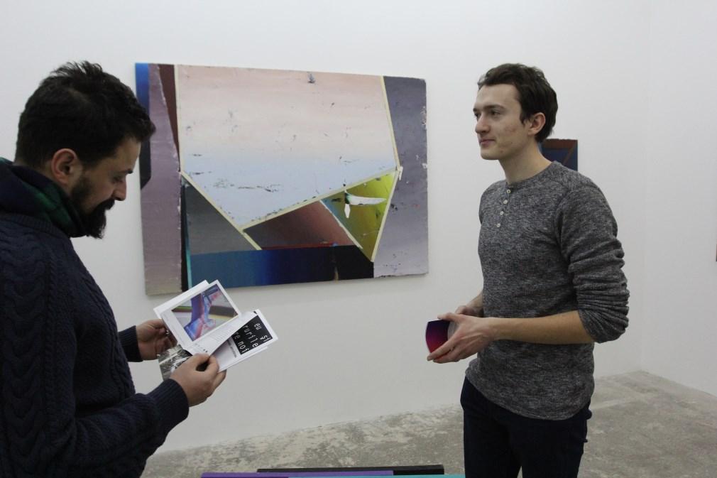 Lateral ArtSpace/Foto: Dan Bodea